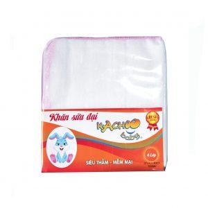 Khăn sữa cotton đại